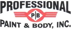 Professional Paint & Body